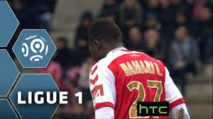 Institut JMG management hamari traore Ligue 1